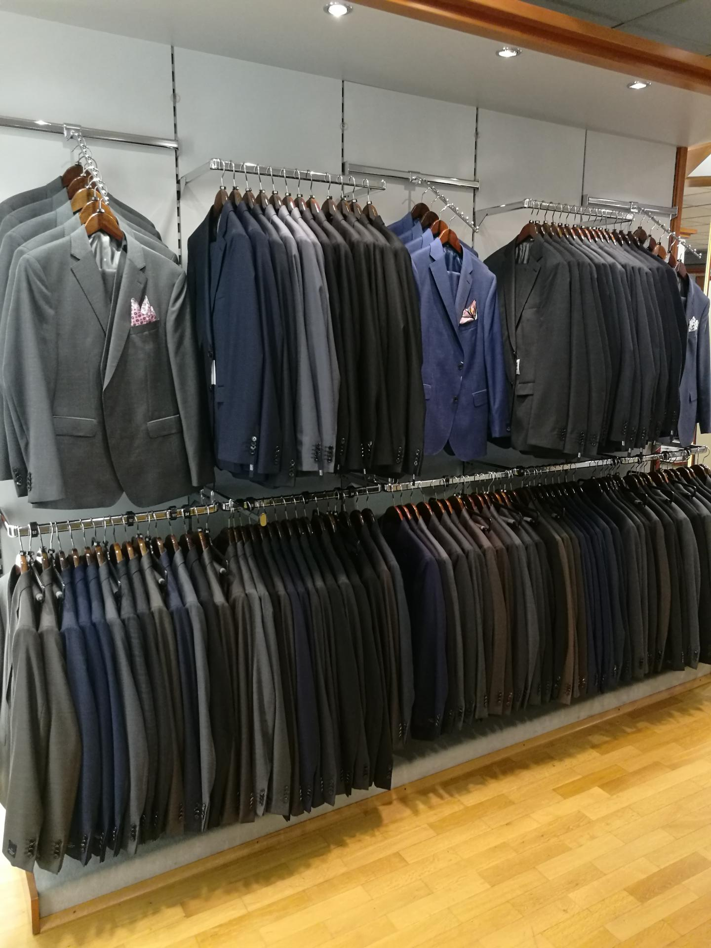 Herrenmode. Kleidung gebraucht kaufen in Weiskirchen